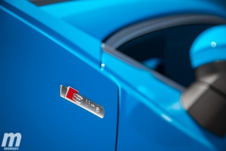Galería prueba Audi Q3 35 TFSI Foto 26