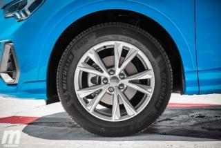 Galería prueba Audi Q3 35 TFSI Foto 27