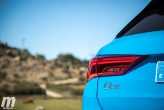 Galería prueba Audi Q3 35 TFSI Foto 36