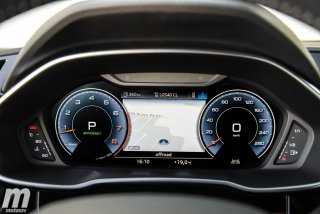 Galería prueba Audi Q3 35 TFSI Foto 48