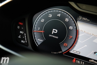 Galería prueba Audi Q3 35 TFSI Foto 50