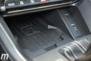Galería prueba Audi Q3 35 TFSI Foto 52