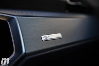 Galería prueba Audi Q3 35 TFSI Foto 57