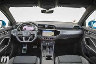 Galería prueba Audi Q3 35 TFSI Foto 59