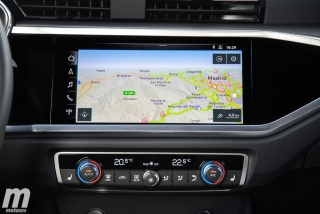 Galería prueba Audi Q3 35 TFSI Foto 61