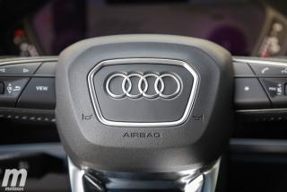 Galería prueba Audi Q3 35 TFSI Foto 72