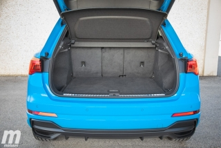 Galería prueba Audi Q3 35 TFSI Foto 73
