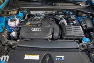 Galería prueba Audi Q3 35 TFSI Foto 80