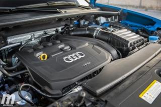 Galería prueba Audi Q3 35 TFSI Foto 81
