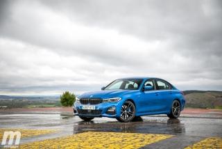Galería Prueba BMW 320d 2019 - Foto 1