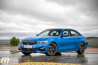 Foto 2 - Galería Prueba BMW 320d 2019