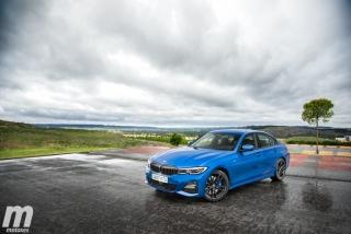 Galería Prueba BMW 320d 2019 Foto 6