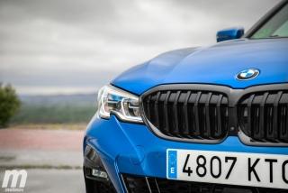 Galería Prueba BMW 320d 2019 Foto 9