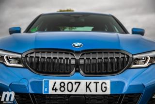 Galería Prueba BMW 320d 2019 Foto 12