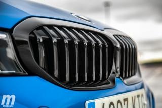 Galería Prueba BMW 320d 2019 Foto 15