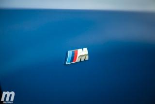Galería Prueba BMW 320d 2019 Foto 16