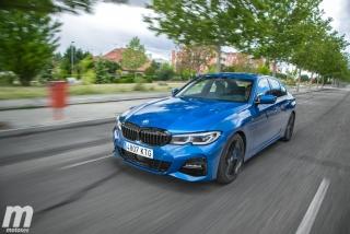 Galería Prueba BMW 320d 2019 Foto 19