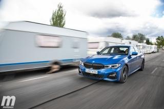 Galería Prueba BMW 320d 2019 Foto 22