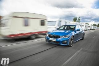 Galería Prueba BMW 320d 2019 Foto 23