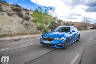 Galería Prueba BMW 320d 2019 Foto 24