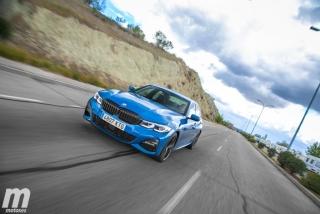 Galería Prueba BMW 320d 2019 Foto 25