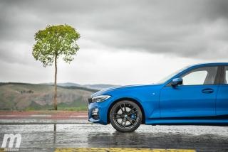 Galería Prueba BMW 320d 2019 Foto 26