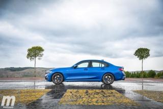 Galería Prueba BMW 320d 2019 Foto 27