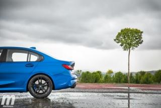 Galería Prueba BMW 320d 2019 Foto 32