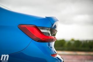 Galería Prueba BMW 320d 2019 Foto 33