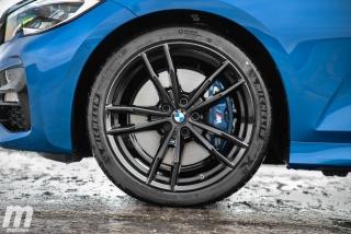 Galería Prueba BMW 320d 2019 Foto 30