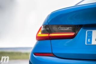 Galería Prueba BMW 320d 2019 Foto 43