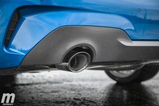Galería Prueba BMW 320d 2019 Foto 44