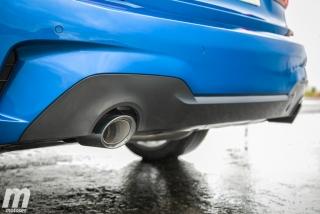 Galería Prueba BMW 320d 2019 Foto 46