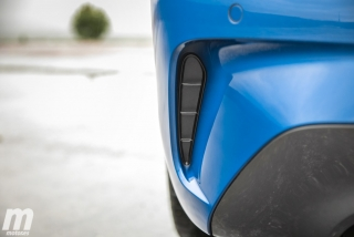 Galería Prueba BMW 320d 2019 Foto 45