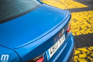 Galería Prueba BMW 320d 2019 Foto 41