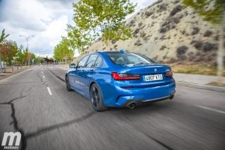Galería Prueba BMW 320d 2019 Foto 47