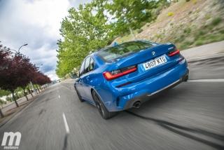 Galería Prueba BMW 320d 2019 Foto 48