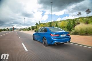 Galería Prueba BMW 320d 2019 Foto 50