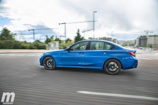 Galería Prueba BMW 320d 2019 Foto 29