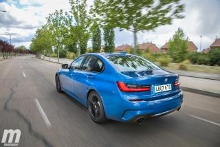 Galería Prueba BMW 320d 2019 Foto 52