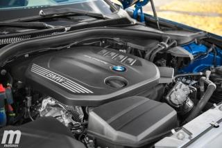 Galería Prueba BMW 320d 2019 Foto 53