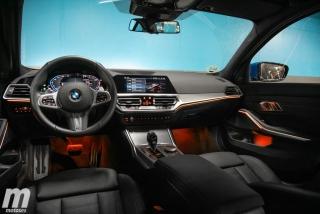 Galería Prueba BMW 320d 2019 Foto 56