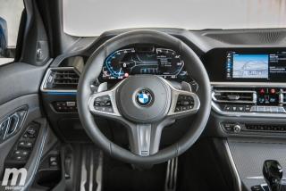 Galería Prueba BMW 320d 2019 Foto 58