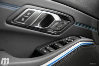 Galería Prueba BMW 320d 2019 Foto 65