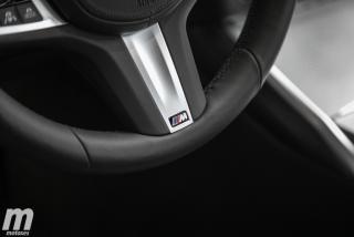 Galería Prueba BMW 320d 2019 Foto 62