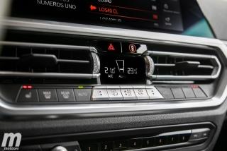 Galería Prueba BMW 320d 2019 Foto 79