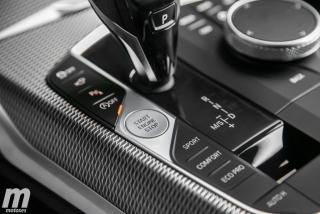 Galería Prueba BMW 320d 2019 Foto 81