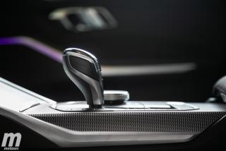 Galería Prueba BMW 320d 2019 Foto 82