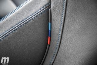 Galería Prueba BMW 320d 2019 Foto 91