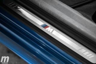 Galería Prueba BMW 320d 2019 Foto 89
